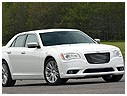Chrysler 300c Leasing