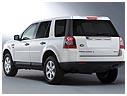Land Rover Freelander 2 Leasing