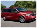 Chrysler Grand Voyager Leasing