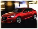 Mazda 3 Fastback Leasing