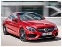 Mercedes C Class Coupe  Leasing