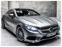 Mercedes S Class Coupe Leasing