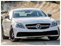 AMG Mercedes CLS 63 AMG S Coupe Leasing