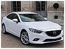 Mazda 6 Saloon Leasing