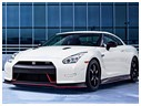 Nissan GT-R Coupe Leasing