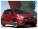 Nissan Note Leasing