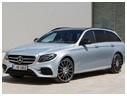 Mercedes E Class Estate  Leasing