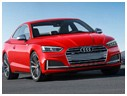 Audi A5 Coupe Leasing