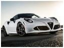 Alfa Romeo 4C  Leasing