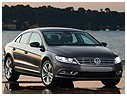 VW CC Leasing