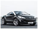 Peugeot RCZ Coupe Leasing