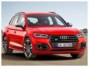 Audi SQ5 Leasing