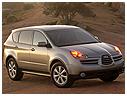 Subaru Tribeca Leasing