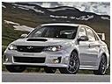 Subaru Impreza WRX Leasing