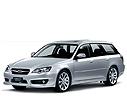 Subaru Legacy Leasing