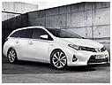 Toyota Auris Touring Sport Leasing