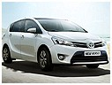 Toyota Verso Leasing