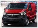 Vauxhall Vivaro Leasing