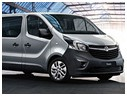 Vauxhall Vivaro Combi Leasing