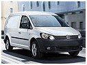 Volkswagen Caddy Maxi Leasing