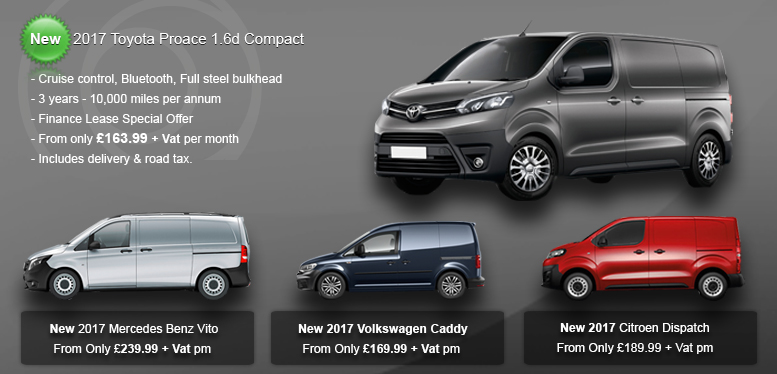 Click here for Nich Automotive Special Offers