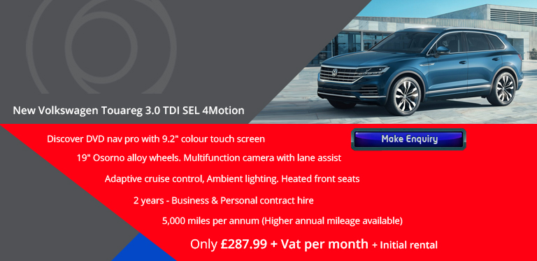 Car Leasing And Contract Hire Niche Automotive